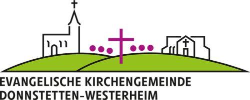 Logo Evangelische Kirchengemeinde Donnstetten-Westerheim